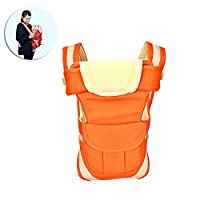 BBYYOP Multifunctional Baby Carrier Breathable Baby Artifact Four Seasons Universal Newborn Baby Waist Stool,B