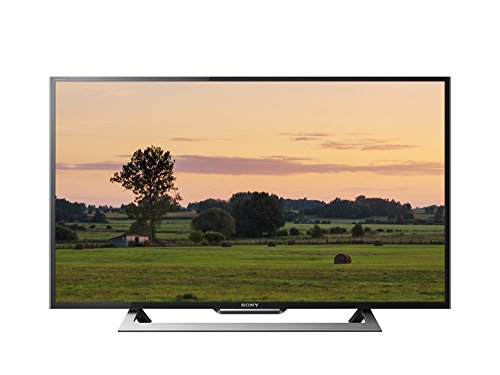 Sony Bravia KLV-48W562D 122 cm (48 inches) Full HD LED 3D Smart TV (Black)