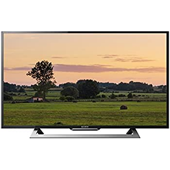 Sony 101.6 cm (40 inches) Bravia KLV-40W562D Full HD Smart LED TV