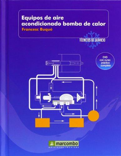 Equipos Aire Acondicionado Bomba Calor DVD 5: Técnicos