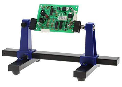 Amazon.co.uk - Adjustable Circuit Board Holder by Aven