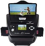 DIGITNOW! 35 mm di pellicola di scansione, foto, diapositive e negativi per il convertitore digitale per salvare filmati in file digitali in scheda SD e software di modifica foto