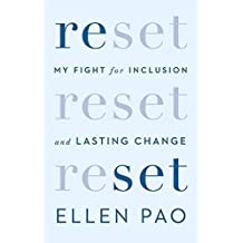 Reset: My Fight for Inclusion and Lasting Change