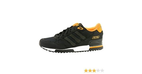 Adidas ZX 750 Schuhe black black joyora 44 23