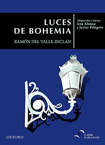 Luces de bohemia (El Árbol de los Clásicos)