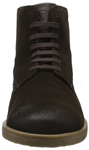 Strellson New Howard, Derby homme Marron - Braun (702)