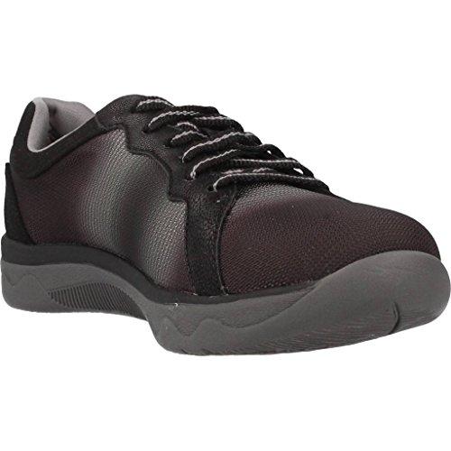 Sport scarpe per le donne, colore Nero , marca CLARKS, modello Sport Scarpe Per Le Donne CLARKS MCKELLA SIMONE Nero Black