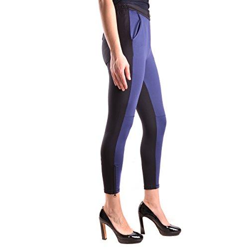 Pantaloni Pinko Blu