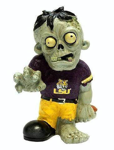 LSU Tigers NCAA 8'' Zombie Figurine