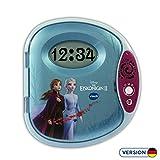 VTech 80-519804 - Diario elettronico Frozen 2 Kidisecrets, Multicolore