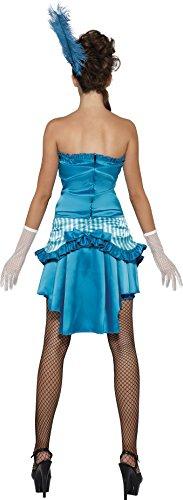 Imagen de fever  disfraz de cabaret para mujer, talla m 38  fv33436 m  alternativa