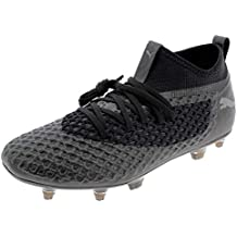 Puma One 1 Leather FgAG, Scarpe da Calcio Uomo: Amazon.it