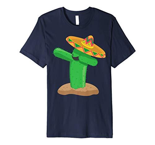 Cinco De Mayo Shirt–Funny Sanftes Kaktus mit mexikanischen -