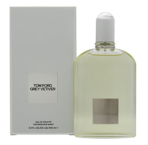 Tom Ford Misty Vetiver Eau de Toilette 100 ml VAPO