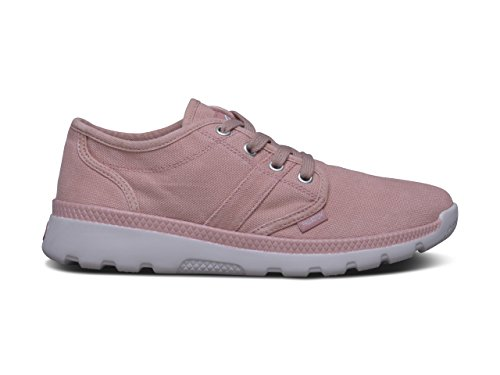Palladium Donna Pallaville Cvs scarpe sportive rosa Size: EU 38