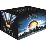 Stargate Atlantis - Intégrale des saisons 1 à 5