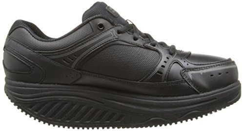 Skechers For Work Womens Shape Ups 76557 Maisto Boot Black