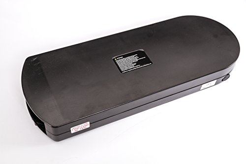Tianneng Akku Batterie Pedelec ELEKTRO FAHRRAD E Bike FISCHER MIFA 36V 13Ah schwarz