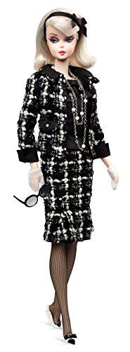 - Fashion Model Collection Doll 2 (Schwarzen Barbie Puppe Kostüm)