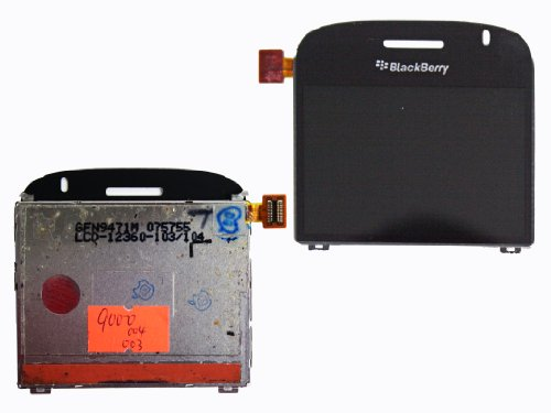 BLACKBERRY BOLD 9000 003 / 004 LCD DiSPLAY SCREEN-MONiTOR ERSATZ 9000 Bold Lcd