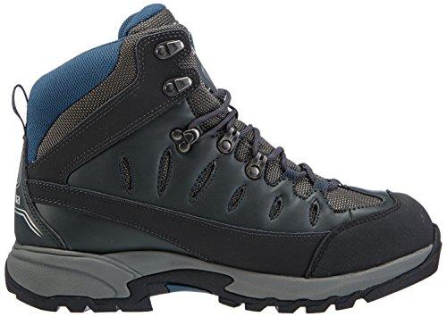 Lafuma M Atakama, Chaussures de randonnée montantes homme Gris (3841)