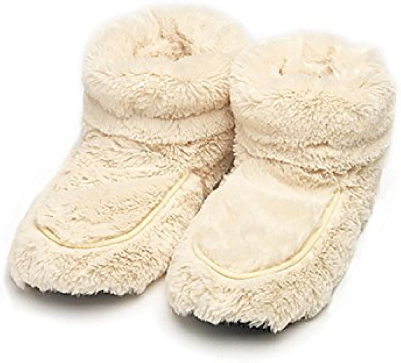 Warmies Zapatillas de estar Por casa de Material Sintético Para Mujer