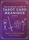 The Ultimate Guide to Tarot Card Meanings (English Edition)...