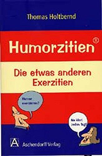 Humorzitien