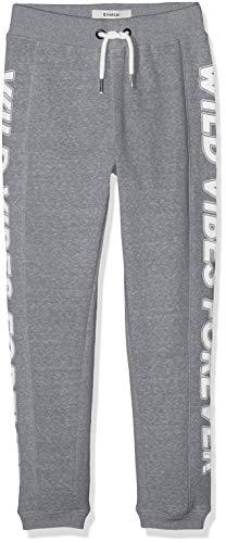 Garcia Kids Mädchen B92722 Hose, Grau (Rock Grey 2838), 164 (Sweatpants Coole Für Teenager-mädchen)