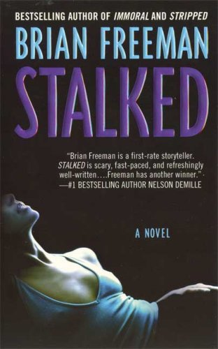 Stalked (Jonathan Stride Novels)