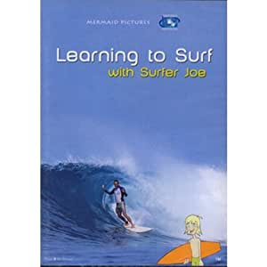 Learn to Surf 1 & 2 [Import anglais]