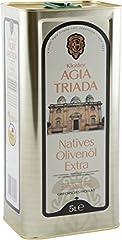 Agia Triada - extra natives