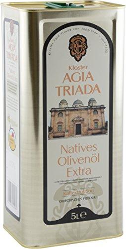 Preisvergleich Produktbild Agia Triada - extra natives Olivenöl - 5 Liter