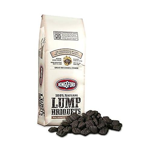 Kingsford Lump Briquets (1x10.6Lb)