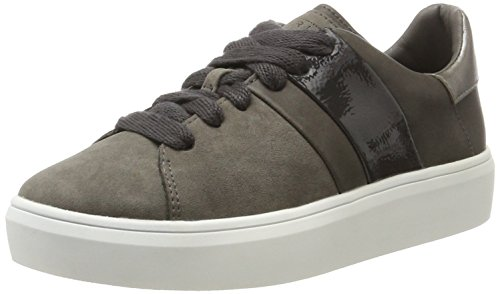 ESPRIT Damen Elda lace up Sneaker, Grau (Grey), 40 EU