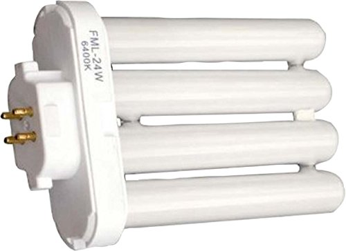 Scharnberger+Has. Energiesparlampe 83x145mm 49234 GX10q-4 27W 6500K 4p Kompaktleuchtstofflampe ohne integriertes Vorschaltgerät 4034451492349 -