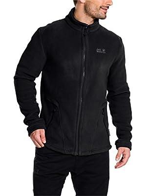 Jack Wolfskin Herren Fleece Jacke Thunder Bay Jacket von Jack Wolfskin - Outdoor Shop