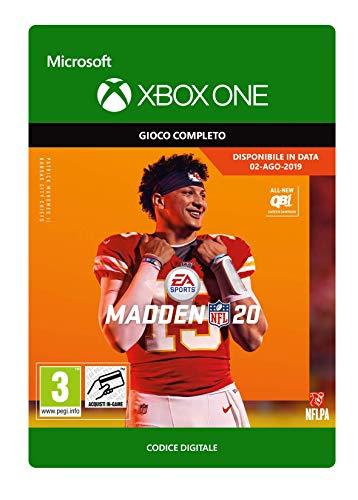 Madden NFL 20 Edizione Standard | Xbox One - Codice download