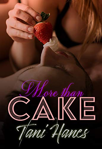 More Than Cake: A Plus Size BBW Romance (English Edition)