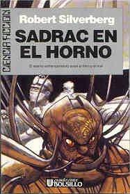Sadrac En El Horno par Robert Silverberg