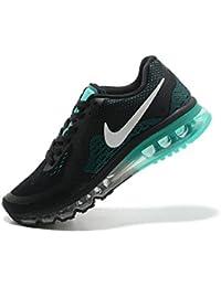 Nike Air Max 2014zapatillas de correr para hombre, calzado deportivo IA68KWG7ORB Talla:(USA 7) (UK 6) (EU 40)