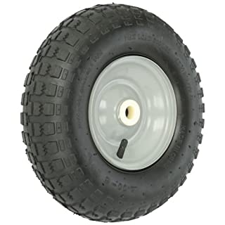 Agri-Fab 40939 Wheel, Assembly 3/4-Inch Id (Drive)