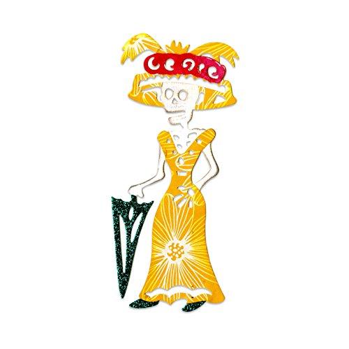 its sterben, Tag der Toten La Catrina von Crafty Chica ()