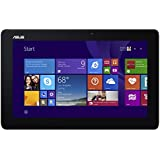 Asus Transformer Book T200TA 11.6-Inch Convertible Tablet with keyboard Dock (Intel Atom Z3795 1.59 Ghz, 4 GB RAM, 500 GB HDD Plus 32 GB SSD, Windows 8.1)