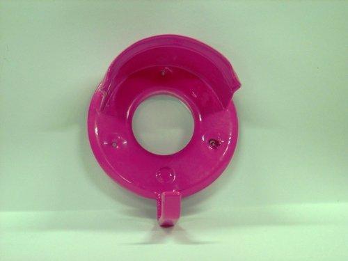 Stubbs-Zaumzeug, S20, Rosa