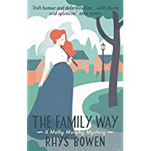 The Family Way (Molly Murphy Book 12) (English Edition)