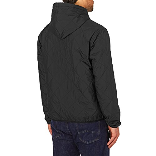 Patagonia Diamond Quilted Bomber doudoune synthétique Noir