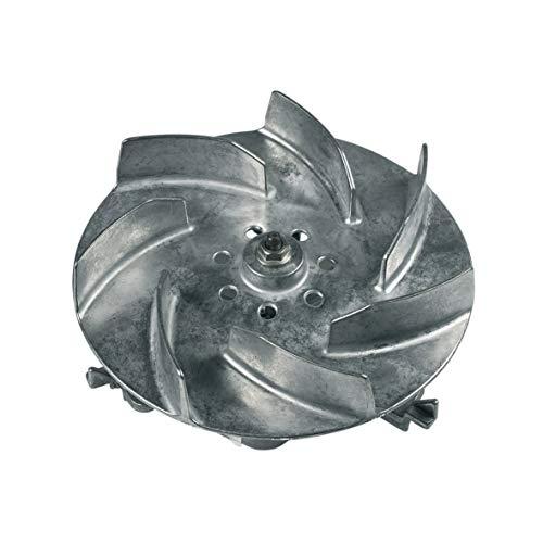 Heißluftventilator Ventilator Backofengebläse Heißluftmotor Flügel ebmpapst Backofen Herd ORIGINAL Bosch Siemens Neff 00657952 657952