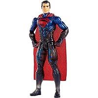 Justice League Figura Superman, Multicolor (Mattel FPB52)