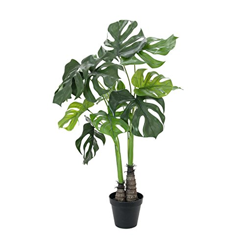 deko-monstera-deliciosa-12-blatter-dekotopf-grun-90-cm-wetterfest-kunstpflanze-grune-pflanze-kunstli